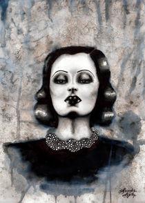 Joan Bennett by alexandra-veda
