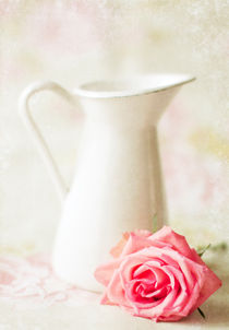 Vintage Rose Chic  by Nicola  Pearson