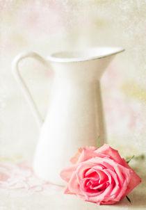 Vintage Rose Chic  von Nicola  Pearson