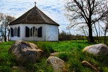 Kirche auf Ruegen by gfischer