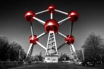 Atom-red