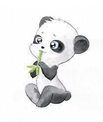 Panda von freeminds