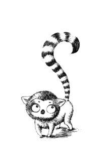 Lemur by freeminds