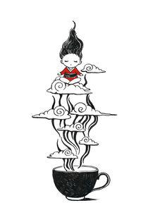 Zen Tea von freeminds