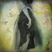 alice in wonderland by Zuzana  Smolkova