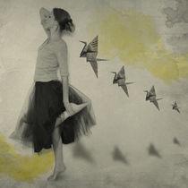 teach the birds to dance by Zuzana  Smolkova