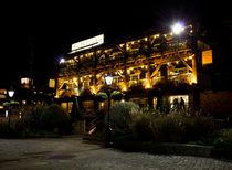 Dickens Inn Pub St Katherine's Dock von David Pyatt