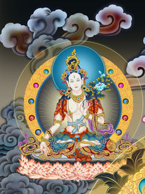 white tara by jason zhang