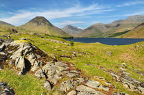 Wastwater by Gary Kenyon