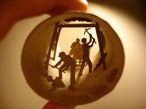 Roll Miners (Mineurs) von Anastassia Elias