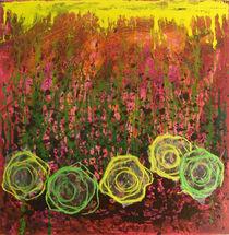 Flowerpops by Sonal Raje