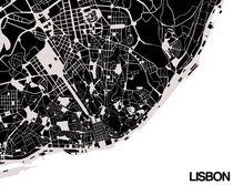 Lisbon [1] by Gytaute Akstinaite