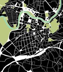Vilnius [2] von Gytaute Akstinaite