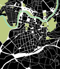 Vilnius [2] by Gytaute Akstinaite
