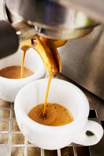 Espresso von StockFood  America