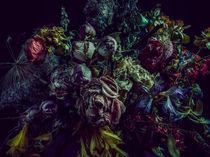 floral MEMENTO MORI 02 von Bjørn Ewers