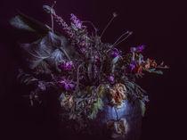 floral MEMENTO MORI 01 von Bjørn Ewers
