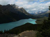 Payto Lake by Ron Ella