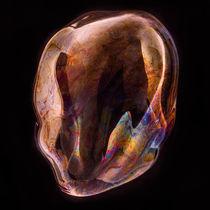 Absract ORBITAL von Bjørn Ewers