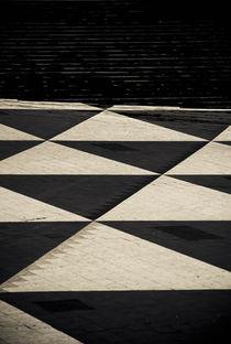 Urban triangles von Lars Hallstrom