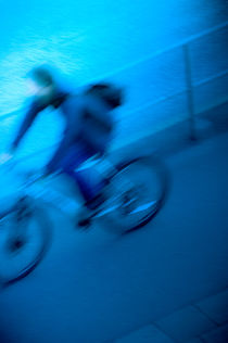 Urban ride von Lars Hallstrom