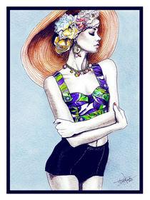 Dolce&Gabbana von Tania Santos