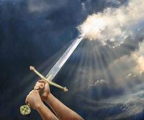 Sword of the Spirit von Tamer & Cindy El-Sharouni
