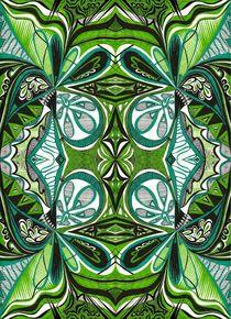 African Green von yezarck