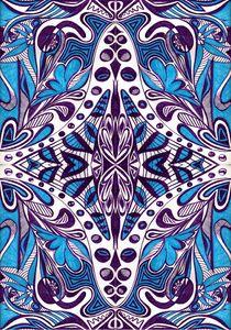 Blueberry by yezarck