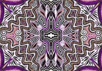 Lilac Garden by yezarck