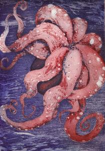 Oktopussi von Marion Huber