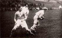 TeBe gegen Hertha BSC am 27.9.1925, 1:6 von tebe-geschichten