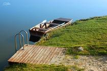 boat by Szantai Istvan