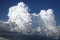 clouds by Szantai Istvan