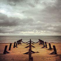 Stormy. von Benjamin Castle