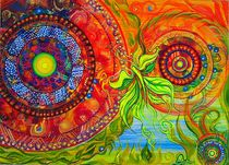 Paradigmenwechsel von Lydia  Knauf