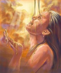 Soaking in Glory by Tamer & Cindy El-Sharouni