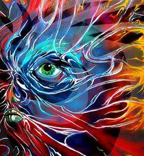 freie Seele von Lydia  Knauf