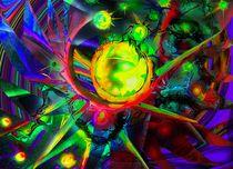 das Universum in dir by Lydia  Knauf