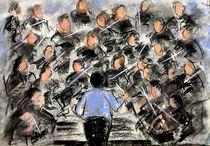 Orchestra 1 von Núria Vives