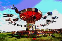 Chair O Planes von Wayne Molyneux