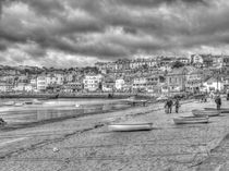 St. Ives by Allan Briggs