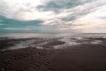 FarbStimmung am Wattenmeer von Pia Schneider