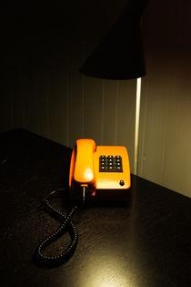 Hotline by Milena Zindovic