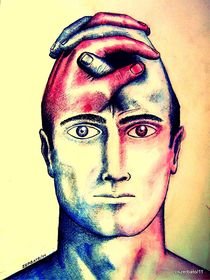 Contralateral Stimuli by Paulo Zerbato