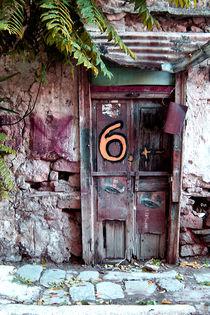 No. 6 by Pia Schneider