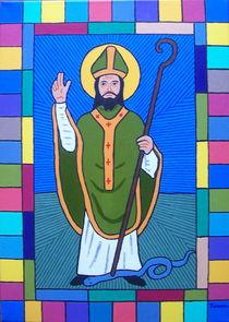 Hail Glorious Saint Patrick von Eamon Reilly