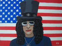 AMERICAN HEROES :SLASH by Eamon Reilly