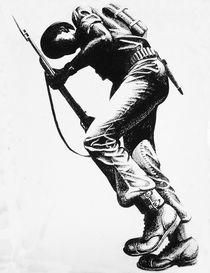Soldier von Nandan Nagwekar