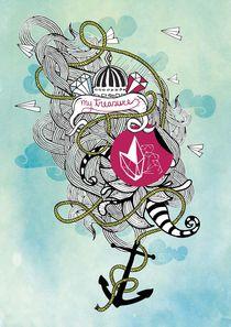 My Treasure von Leticia Andressa Gumz Sabino